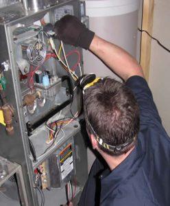boiler-furnace-maintenance-Fort Collins-Colorado